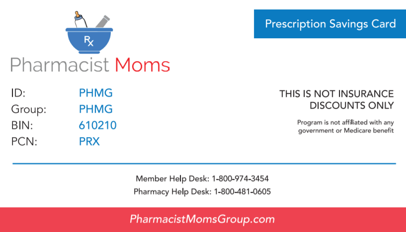 pharmacist-moms-group-discount-card